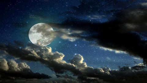 Heti holdnaptár: mozgass hegyeket!