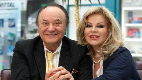 Balesetet szenvedett Balázs Klári