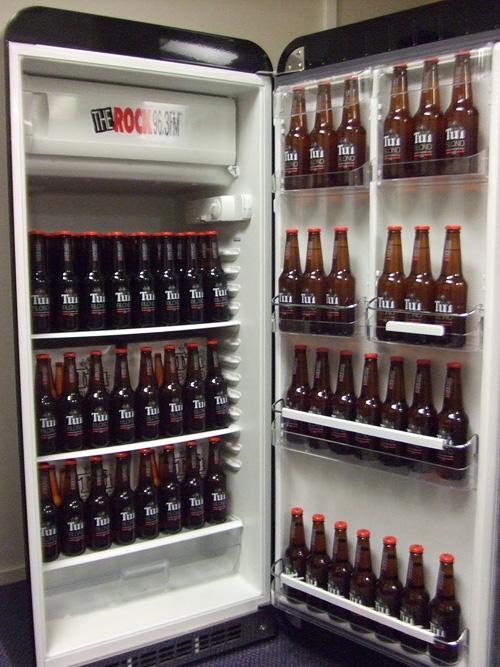 Mutasd a hűtőd, megmondom, ki vagy!