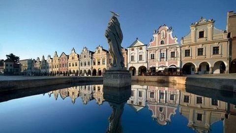 20 bűbájos falu Európában