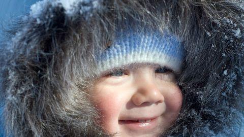 Így levegőztesd a gyereket télen!