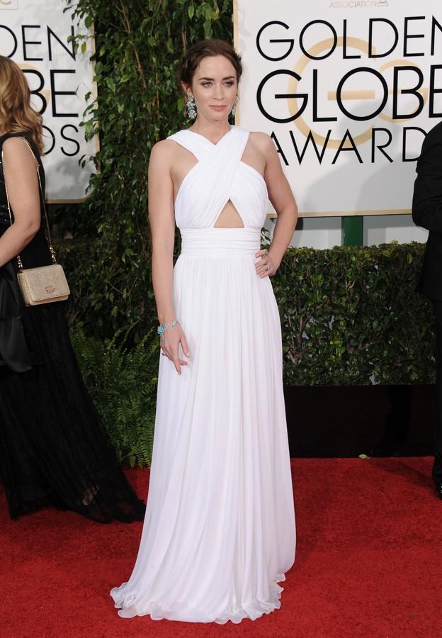 2015-ös Golden Globe legcsinosabb ruhái