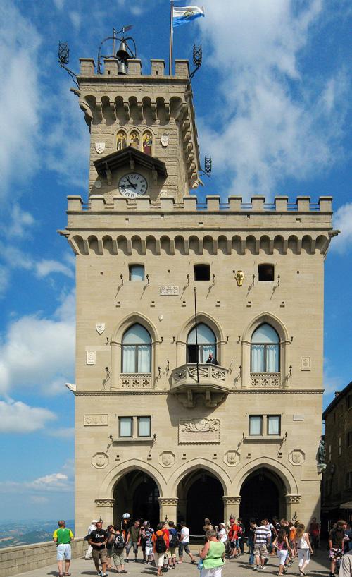A világ 7 legszebb Parlament épülete