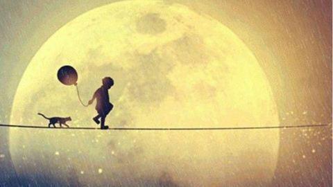Gyermektervezés a Holddal: számold ki, milyen nemű gyermeked születhet!