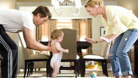 Mindenki nyugodjon le, és csak legyen elég jó szülő!
