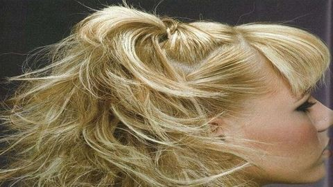 Milyen hajam legyen? Csalfa diáklányos