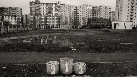 Ukrajnában az élet – pillanatképek