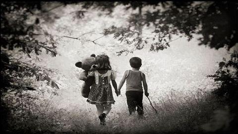 Mi a szerelem? A gyerekek jól megmondják!