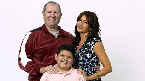 Modern család: Sofía Vergara megjárta a poklot