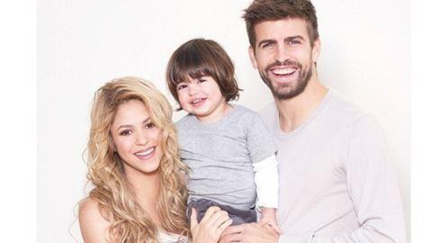 Újabb sztárbébi! Megszületett Shakira második gyermeke