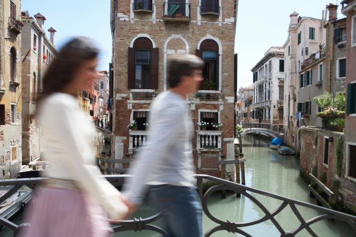5 ok, amiért egyszer mindenkinek látnia kell Velencét