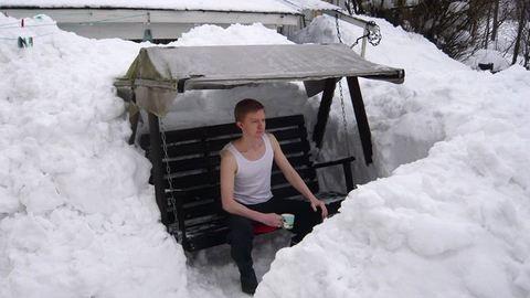 5 nyomós érv, amiért hidegben is érdemes kimenni a szabadba