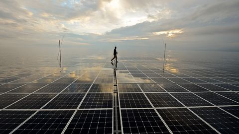Napenergia: hogy hozzuk így be a lemaradásunkat?