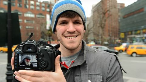 Humans of New York: tabló a világ legszínesebb városáról