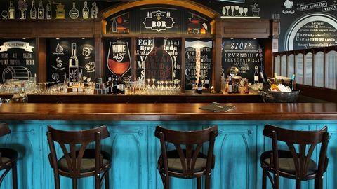 Mit tud a 97 éves Gellért Hotel sörözője?