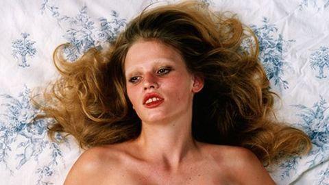 18+: Így néz ki a nő orgazmus közben – fotók