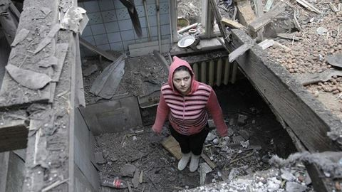 Ukrajna: történhetne akár velünk is