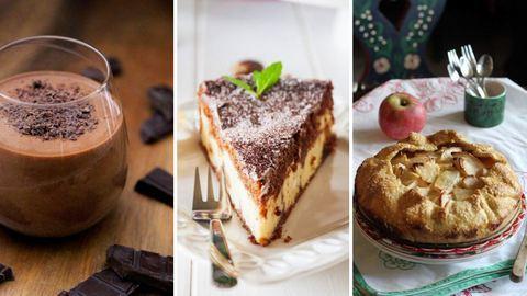 15 édesség, amit idén mindenképp ki kell próbálnod