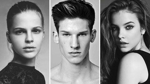 Kiből lehet topmodell 2015-ben?