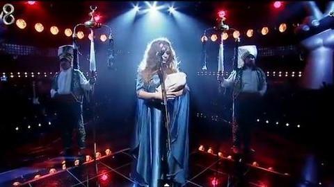 Már Szulejmán Hürremének dalát éneklik a tehetségkutatókban is