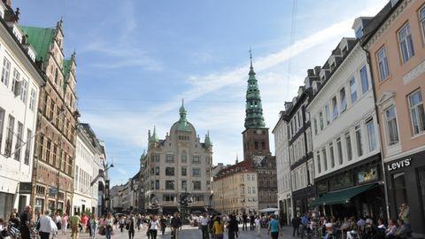 Három rendőrt sebesítettek meg lövöldözők Koppenhágában