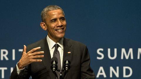 A kreativitás határtalan – a popsztár Barack Obama garantáltan bearanyozza a napod – videó