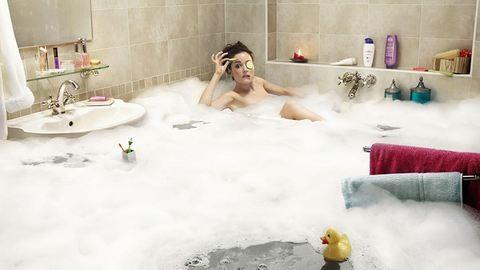 Ne fürgyé' le! – feleslegesen sokszor fürdünk