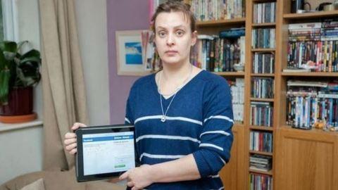 A Facebookon bukott le a bigámiát elkövető férfi