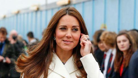 Katalin hercegné küldte a nap videoüzenetét