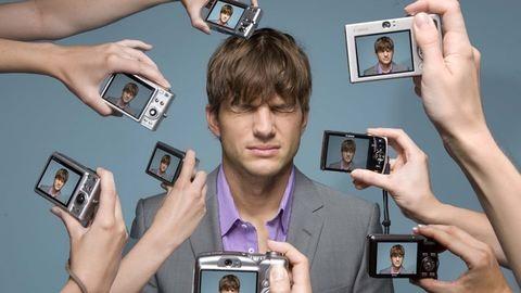 Ashton Kutcher beszállt az internetbe, és az internet ettől megtelt szeretettel