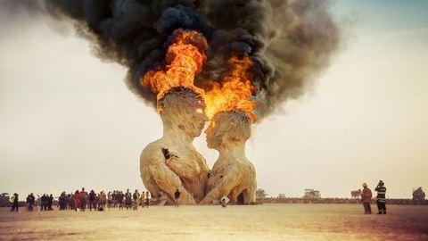A világ legőrültebb fesztiváljai – fotók