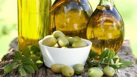 Házi praktikák olívaolajjal
