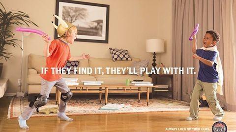 Ez történik, ha a gyereked megtalálja a vibrátorod!