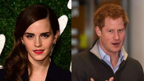 Ezzel a színésznővel randizik Harry herceg