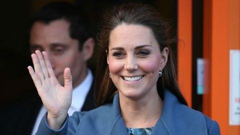 Katalin hercegnét nem érdekli, hogy őszül a haja – fotó