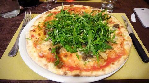 Kiderült a jó pizzatészta titka: nagy zabálás Velencében