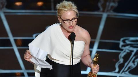 Oscar 2015: Köszönet Patricia Arquette-nek, hogy felrobbantotta a netet