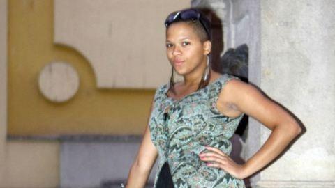 Franciaországban került rendőrkézre Nkuya Sonia