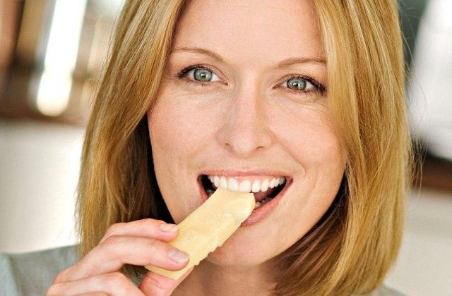 Tudtad? A sajt megőrzi fogaid épségét