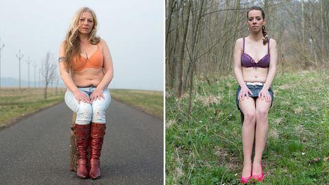 18+: Rózsaszín álmok az út szélén: prostituáltak őszinte vallomásai