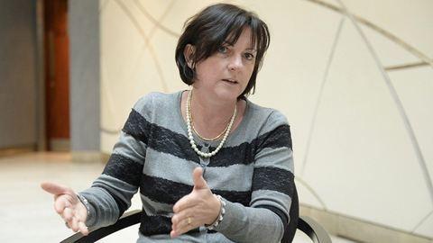 A nő, akire a magyar-amerikai kapcsolatok rendbehozását bízták