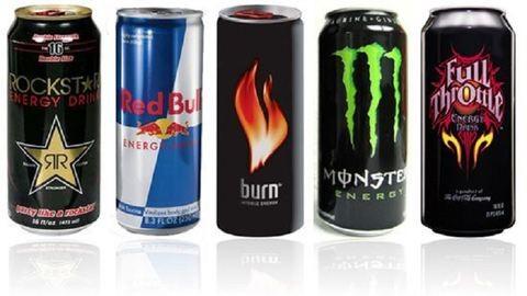 Energiaitalok: mintha 20 kanál cukrot ennél!