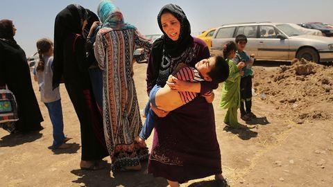 Nyomor, kín és féktelen pusztítás – ezt teszi a világgal az ISIS