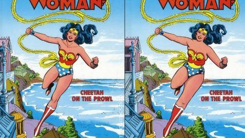 Ilyen lenne a szuperhősnők teste, ha hétköznapi nők lennének! – képek