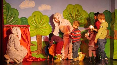 Húsvéti programok gyerekeknek