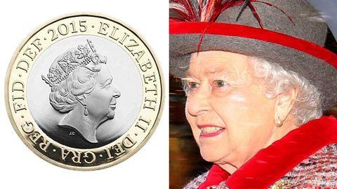 Így öregítették meg II. Erzsébetet! – fotók