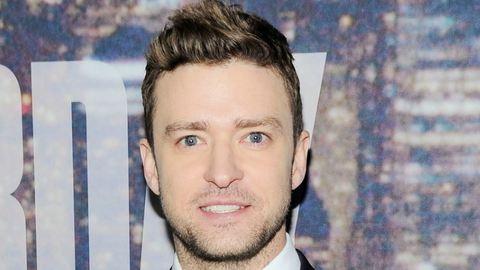 Justin Timberlake szerelmi vallomásától te is olvadozni fogsz