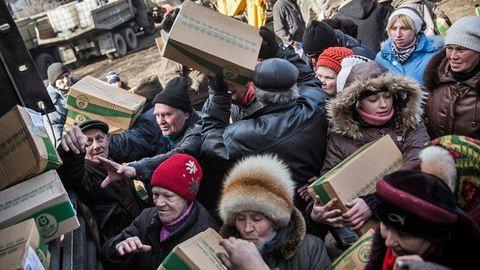 Humanitárius katasztrófa sújtja Ukrajnát: mi is segíthetünk