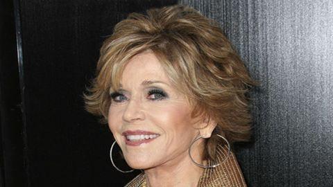 """""""Megsérült"""" a világ férfidominanciája Jane Fonda szerint"""