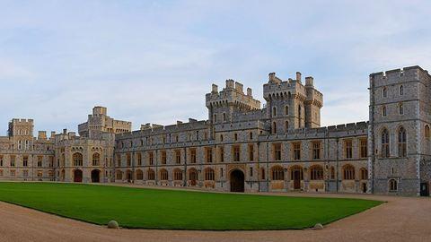 II. Erzsébet lakosztályánál találták meg az eltévedt turistát